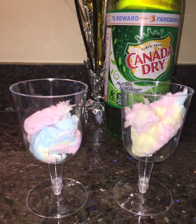 The Ultimate Kid S Drink Cotton Candy Delight Sassy Plum
